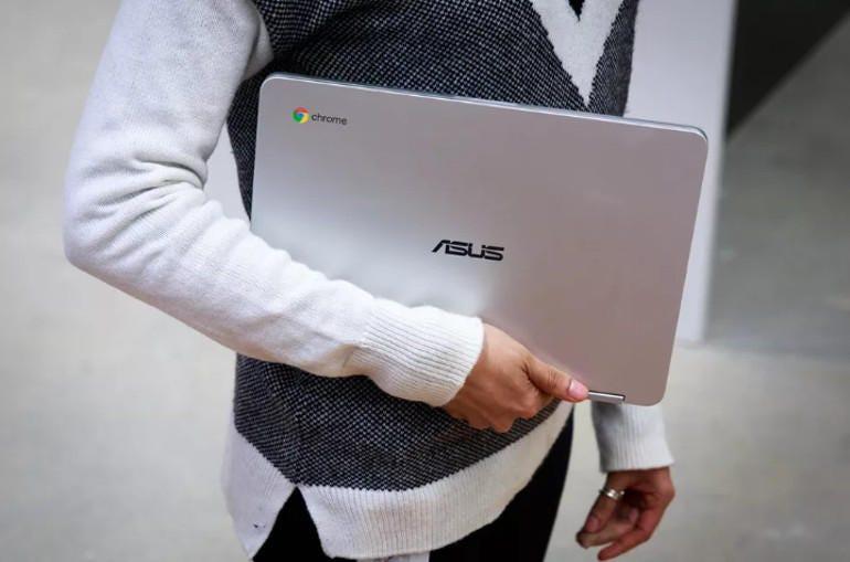 Asus Chromebook Flip C302a