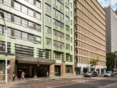 Microsoft brings Scale-Up to Sydney's new startup hub