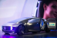 Germany to digitise autobahn, ready for self-driving car tests
