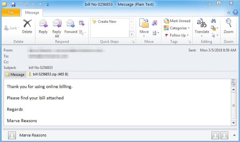 flawedammyy-phishing-message.png