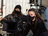 Making a Hollywood movie, from home: Using cloud computing to film a thriller in a pandemic