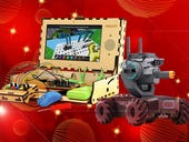 Robots for kids: STEM kits and more tech gifts for hackers of all ages