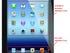 Today's iPad