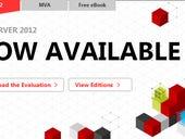 Microsoft delivers test build of first SQL Server 2012 update