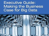 Executive Guide: Making the business case for big data (free ebook)
