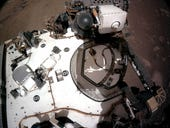 Cloud computing is helping to keep NASA's Perseverance Mars rover on track