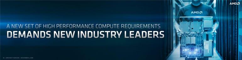 AMD EPYC 'Rome'
