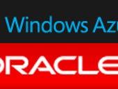 Oracle databases head to Microsoft's Hyper-V, Azure