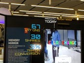 Adobe puts the HoloLens to work in retail