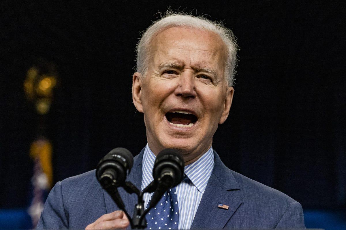 Le président Biden met fin à l'interdiction d'AliPay, TikTok et WeChat