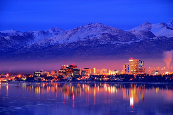 Months after a sophisticated cyber attack, Alaska's health services is still recovering