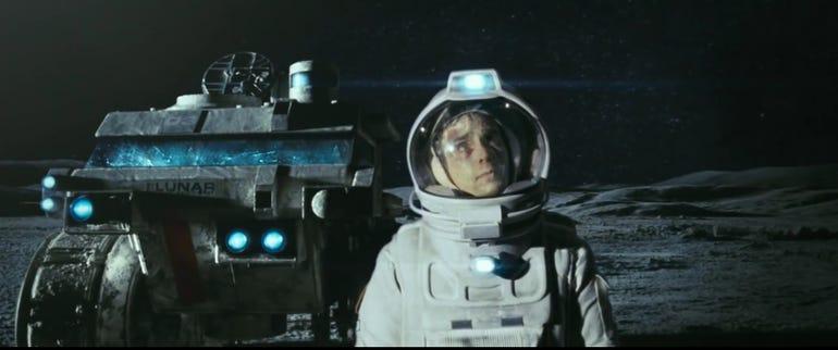 10. Moon (2009)