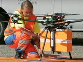 Game of drones: How airborne delivery tests are starting to take off