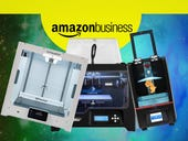 Best 3D printers for small businesses on Amazon Business