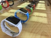 Why Apple entered the fray on wearables and the Internet of Things