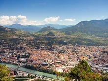 The best kept secret in startup scenes is hidden in the Italian mountains