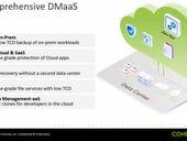 Cohesity, AWS launched managed data management platform