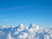 Security implications of public vs. private clouds