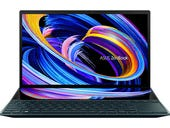 Asus ZenBook Duo 14 (UX482) review: An improved dual-screen design, but usability issues persist