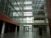 Jolla's HQ, an old Nokia research building
