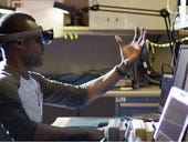 Microsoft Hololens: Holographic computing is here