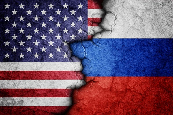 Russian government blamed for attacks, sanctions issued