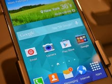 Samsung Galaxy S5: Evolution, not revolution, but still packs a powerful punch (review)