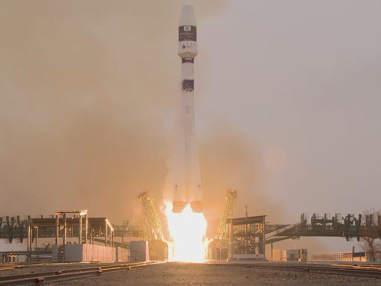 'Catalan NASA' heads into orbit with Catalonia's tiny Enxaneta satellite