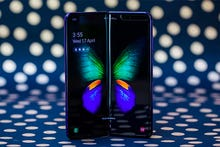 Samsung Galaxy Fold at Best Buy