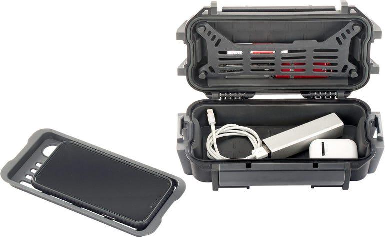 Peli Ruck Case R40