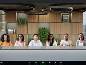 Zoom's new meeting option could make your video calls a lot more interesting