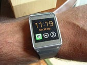 Galaxy Gear Review: Samsung's elegant companion watch for Note 3 owners