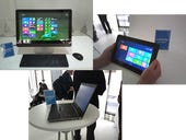 Dell adds business-class desktop, ultrabook and tablet to Windows 8 lineup