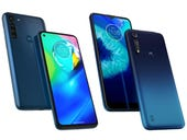 Moto G8 Power and G8 Power Lite, hands on: Two long-lasting and affordable handsets, but the G8 Power wins out
