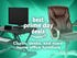 Best Prime Day deals 2020: Chairs, desks, and home office furniture (Update: Expired)