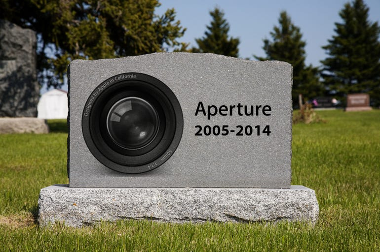 tombstone-large-aperture