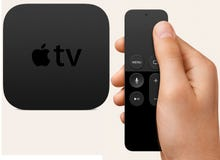 You may have to wait awhile for that Apple TV service