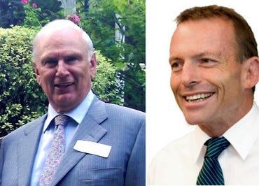 Alston and Abbott