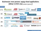 Cloud financial software continues its march into large enterprises