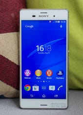 IFA 2014: Sony announces Xperia Z3, coming to T-Mobile USA this fall