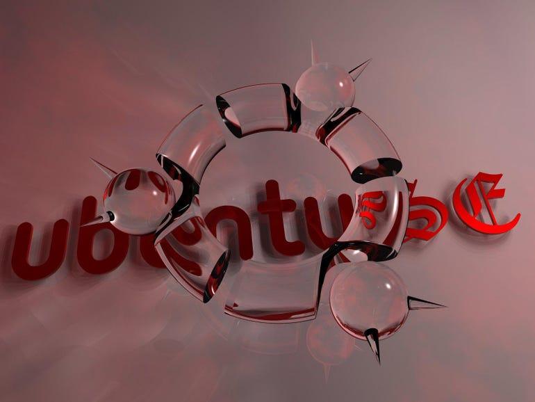 Ubuntu Satanic Edition