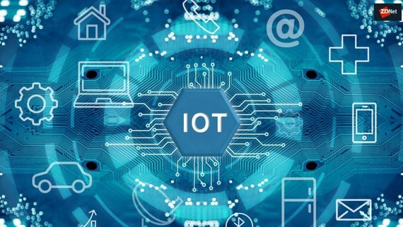 Internet Of Things – A new way to connect the world