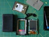 Let's look inside the super-secure DataLocker DL3 encrypted external hard drive
