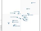 As Power BI aces Gartner's new Magic Quadrant, what's the story behind Microsoft's success?