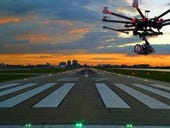Windows 10, Azure, drones: This system aims to ensure aircraft landings stay safe