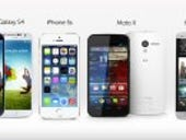 Fixya reports the faults with the top four smartphones