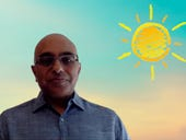 Intuit data chief Ashok Srivastava on how weather data could help SMBs