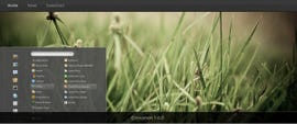 Cinnamon: Linux Mint s new GNOME-based Linux desktop interface.