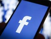 Facebook Q3 tops estimates but user growth remains flat