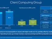 Intel Q2 strong amid PC, enterprise data center demand